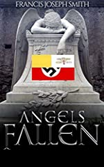 Angels Fallen (The James Dieter Series, Book 1)
