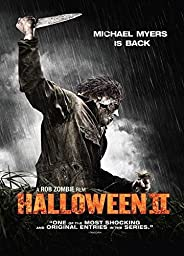 POP Home Store Halloween 2 Michael Myers Is Backwall 20X30 Inch