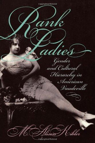 Rank Ladies: Gender and Cultural Hierarchy in American...