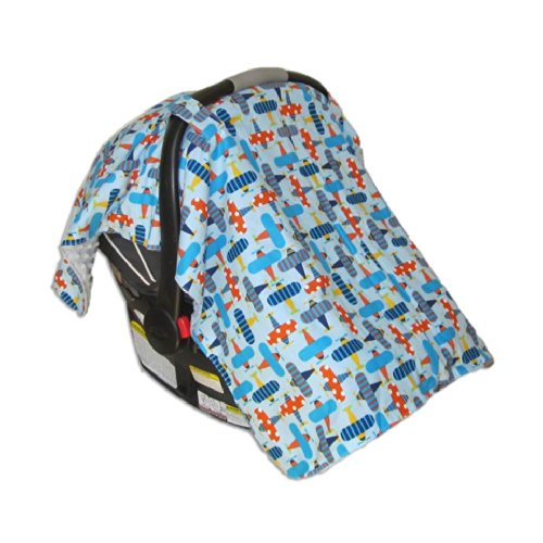 Car Seat & Stroller Canopy/Cover Planes