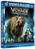 echange, troc Voyage au centre de la Terre [Blu-ray]