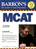 img - for Barron's MCAT: Medical College Admission Test book / textbook / text book