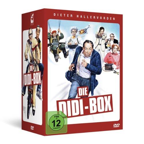 Die Didi-Box [6 DVDs]