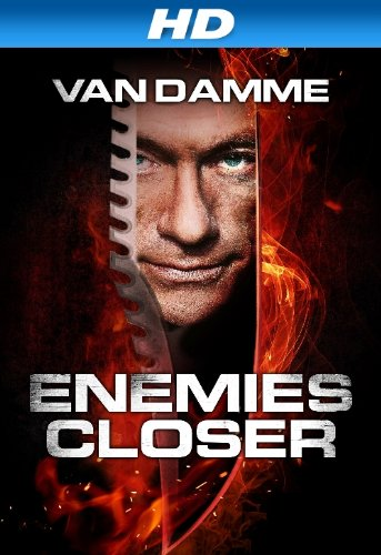 51DdF4LDn9L. SL500  Enemies Closer (Watch Now While Its in Theaters) [HD]