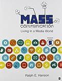 img - for BUNDLE: Hanson: Mass Communication 5e Looseleaf + Hanson: Mass Communication 5e Interactive eBook book / textbook / text book
