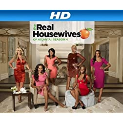 The Real Housewives of Atlanta Season 4 [HD]