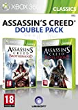 Assassin's Creed Brotherhood and Assassin's Creed Revelations Double Pack (Xbox 360)