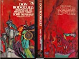 img - for Don Rodriguez Chronicles of Shadow Valley Lord Dunsany (Ballantine Adult Fantasy Series) book / textbook / text book