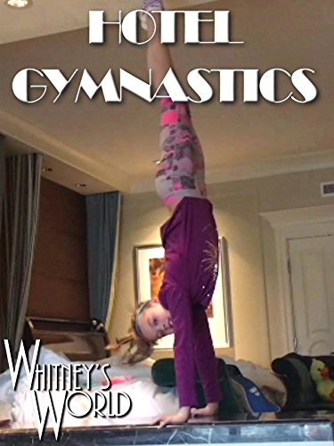 Hotel Gymnastics on Amazon Prime Video UK