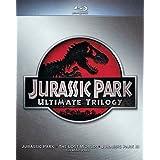 Jurassic Park: Ultimate Trilogy (Blu-ray + Digital Copy) ~ Alessandro Nivola