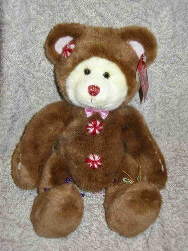 "RUSS COOKIE BEAR 15"" - 1"