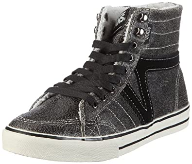 Best Discount Sneakers Damenschuhe: Vans W CORRIE HI VKWLL3A