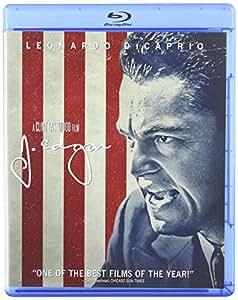 J. Edgar (Bilingual) [Blu-ray]