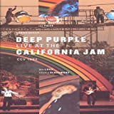 Deep Purple: Live At The California Jam [VHS]