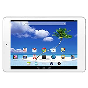 "Proscan 4GB 7.85"" Touchscreen Wi-Fi Android 4.2 Tablet (Certified Refurbished)"