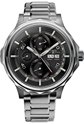 Ball Watch Engineer Master II Sliding Button Day/Date Automatic Chronograph 47mm Black Dial CM3888D-S1J-BK