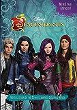 img - for Descendants: Junior Novel book / textbook / text book