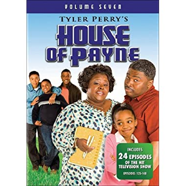 tyler perry house of payne logo. Tyler Perry#39;s House of