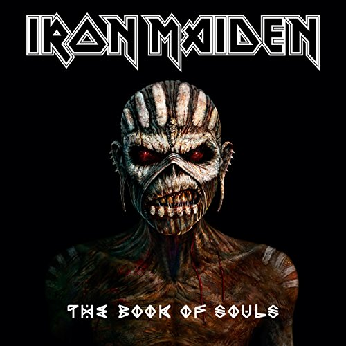 The Book Of Souls [Vinilo]
