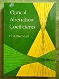 img - for Optical Aberration Coefficients by Buchdahl, H.A. (July 1, 1969) Paperback book / textbook / text book