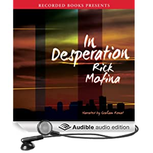 In Desperation (Unabridged)