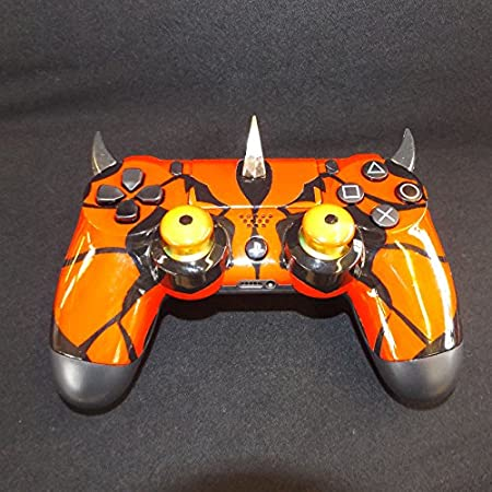 PS4 Custom UN-MODDED Controller