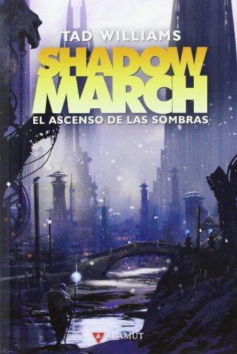 El Ascenso De Las Sombras descarga pdf epub mobi fb2