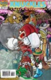 img - for KNUCKLES - The Echidna #6 (October 1997) book / textbook / text book