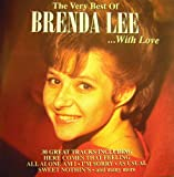 The Very Best Of Brenda Lee ....With Love