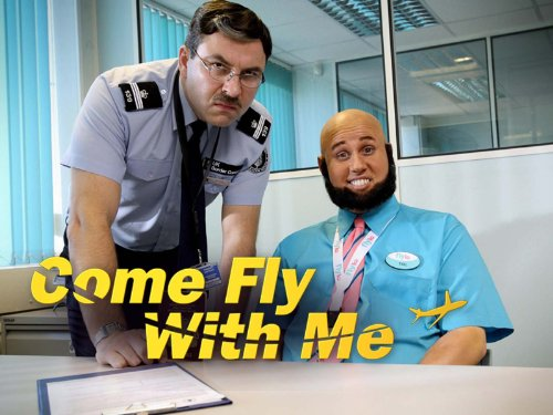 Come Fly With Me, Season 1