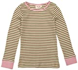 Noa Noa Mini Basic 2X2 Rib Striped-01 Girl