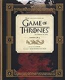Dans les coulisses de Game of thrones : Saison 3 et 4