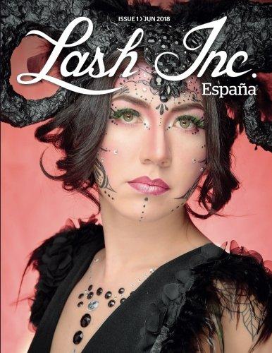 Lash Inc España - 1  [Inc, Lash] (Tapa Blanda)