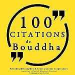 Philosophie pour tous : 100 citations de Bouddha |  auteur inconnu