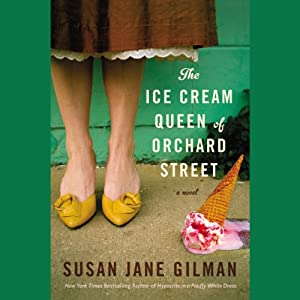 The Ice Cream Queen of Orchard Street Hörbuch