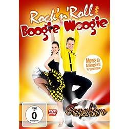 Tanzkurs Rock'n'Roll & Boogie Woogie
