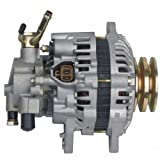 Mitsubishi OE Alternator A002TN1798 for European MITSUBISHI LCV L200 PAJERO SHOGUN 2.5L MD340419 12644 80A 12V