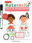 Mes fiches effa�ables petite section