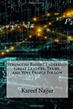 img - for Strengths Based Leadership: Great Leaders, Teams, and Why People Follow book / textbook / text book