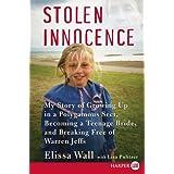 Stolen Innocence Lpby Elissa Wall