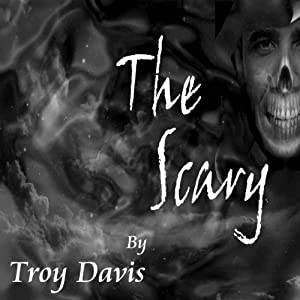 The Scary Audiobook