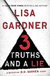 3 Truths and a Lie: A Detective D. D....