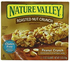 Nature Valley Yogurt Granola Bars Costco