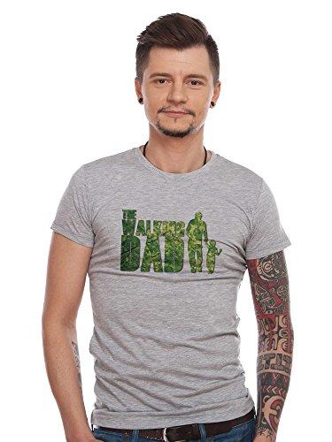 The Walking Dad Men's T-shirt
