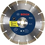 Bosch DB741C 7-Inch Premium Segmented Diamond Blade