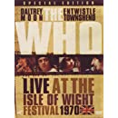 The Who - Live at the Isle of Wight 1970 [(special edition)]