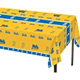 Creative Converting Ucla Bruins Plastic Banquet Table Cover
