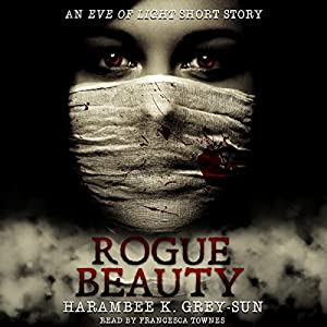Rogue Beauty Audiobook