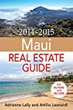 The 2015 Maui Real Estate Guide