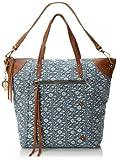 Lucky Brand Selden Travel Tote Handbag